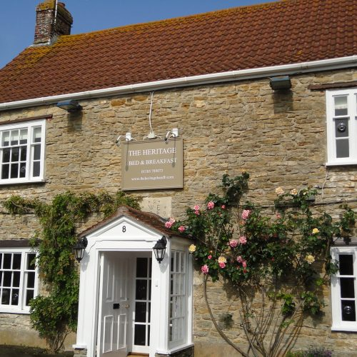 The Heritage B&B Weymouth